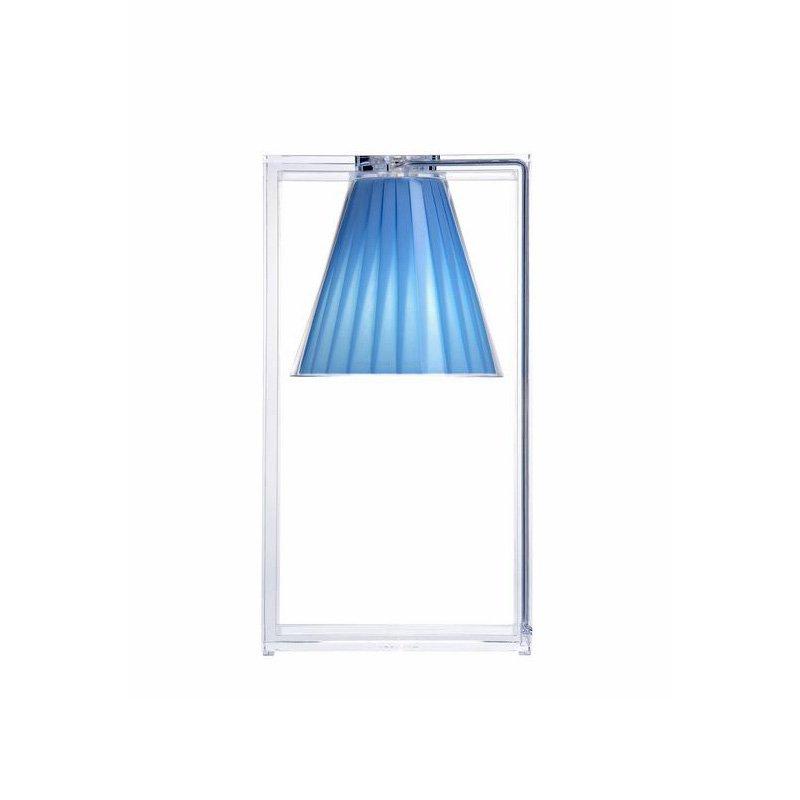 Lampada da Tavolo Kartell Light Air Azzurra 9110 AZ | My Lamps